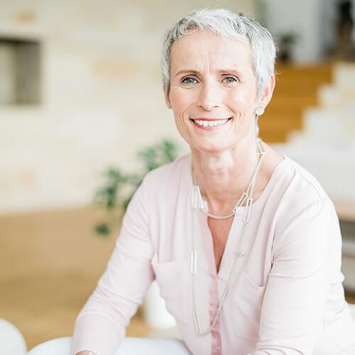 viMUM Expertin & Gynaekologin Dr. Stefanie Hecken erläutert ihre Vision einer optimalen Schwangeren Betreuung