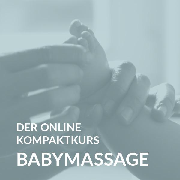 Babymassage Schritt-für-Schritt Anleitung