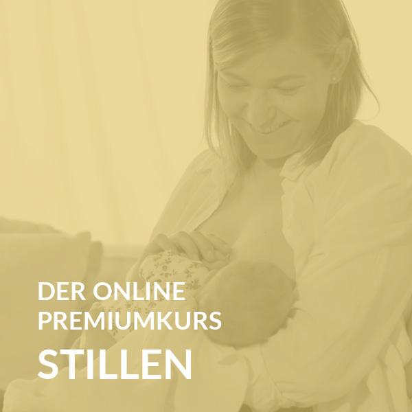 Stillkurs Premium: Tipps & Tricks rund ums Stillen